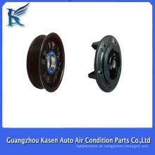 China fábrica denso ac compressor magnético embreagem partes