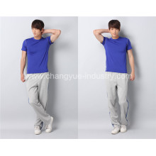designed fashion mens basketball training elastic suits with new style