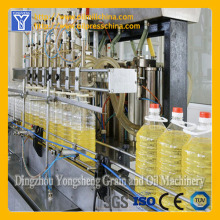Automatic Cooking Edible Oil Filling Machine