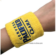 Professional Custom Knitted Sports Wristbands