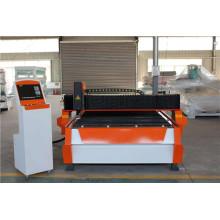 Máquina cortadora de plasma de metal