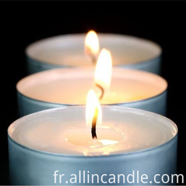 Tealight Candle
