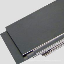 Высокое качество и высокий лист Молибденовый плотности