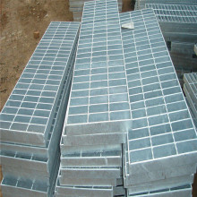 Professional Hot Dipped Galvanized Steel Grating