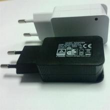 5V 1.5A Europe Plug USB Wall Charger