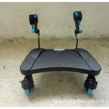 Customized 3 Wheel Baby Buggy Board , Yb3b339 Kids Buggy Board