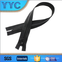 Long Chain Plastic Zipper