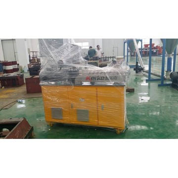 20~100kg/h masterbatch double screw pelletizer