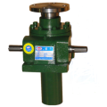screw jack worm drive reducer with middle speed