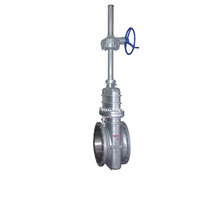 API Slab Gate Valves
