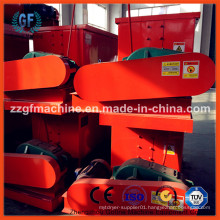 Powder Organic Fertilizer Mixer Machine