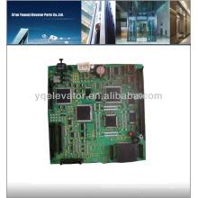 Toshiba Aufzug Hauptplatine PU-200D Aufzug Pcb