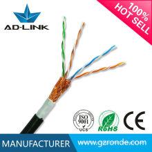 Cable de comunicación stp impermeable cat5