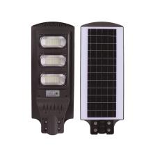 Farola solar integrada todo en uno de 90W
