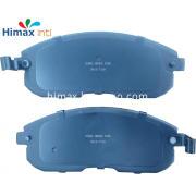 D815 INFINITI I30 brake pad for after market