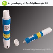 Aluminum Disposable Tubes for Acrylic Paints Tubes