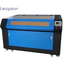 tissu / acrylique / bois / en granit 1390 co2 machine de découpe laser