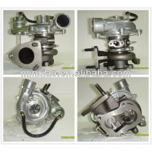 CT 17201-30080 Turbocharger
