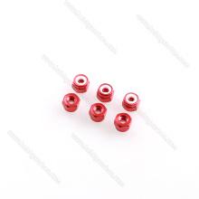 M3 Aluminum Nylon insert lock nuts