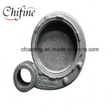 Fonderie de pièces hydrauliques en fonte pour pompe