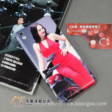 DIY Cellphone Sticker Custom Mobile Phone Covers