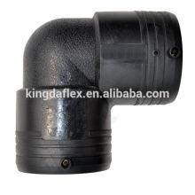 HDPE tubería de agua, gas, uso infustruture, tubos de alta calidad PE