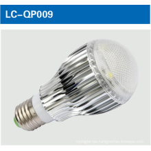 High Power Dimmableled Bulb (E27 base)