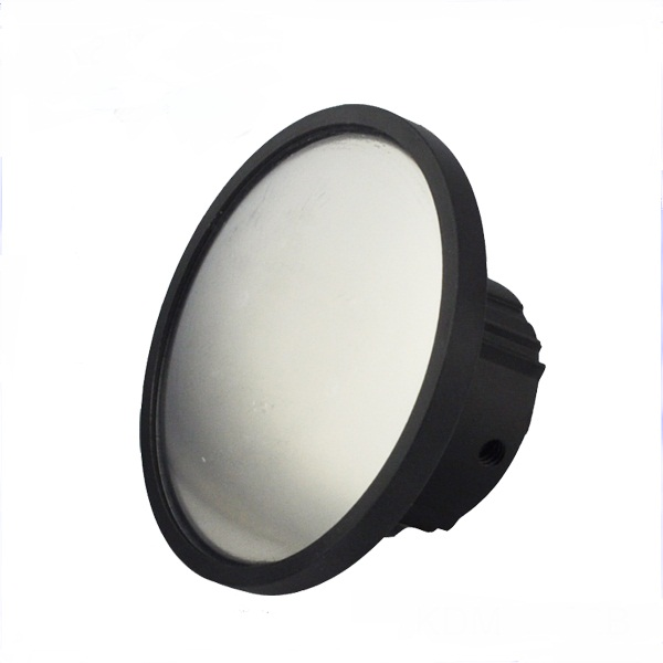 Mirror Dome Ip Hidden Camera