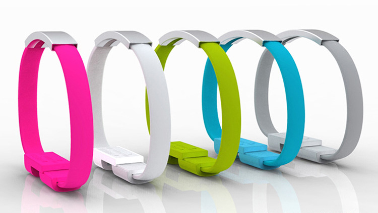 Charger Bracelet Iphone