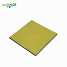 Colorful Children Playground Square Gymnasium Flooring / Outdoor Rubber Flooring Tiles