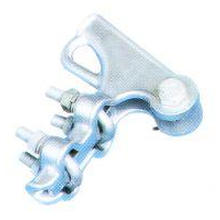 Clamp de tension d'alliage d'aluminium de Nll (type de boulon)