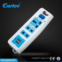 usb wall socket europe FXD-357