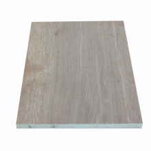 Cabinet Furniture Grade Paper Faced Plywood Board