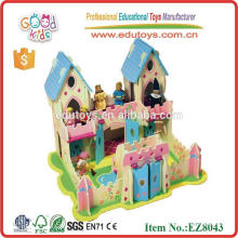Baby Girl Toy Doll House
