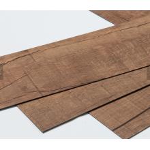 Revêtement de sol en vinyle gaufré