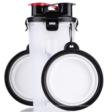 Pet Water Food Container