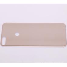 Couverture d'injection en plastique pour téléphone portable