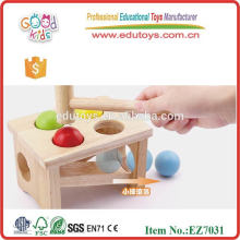 2013 New Wooden Beat Ball Toy