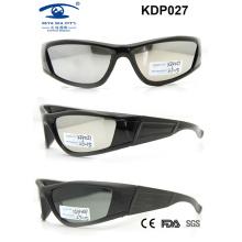 Новые рекламные ПК Красочные красивые солнцезащитные очки 2015 для детей (KDP027)