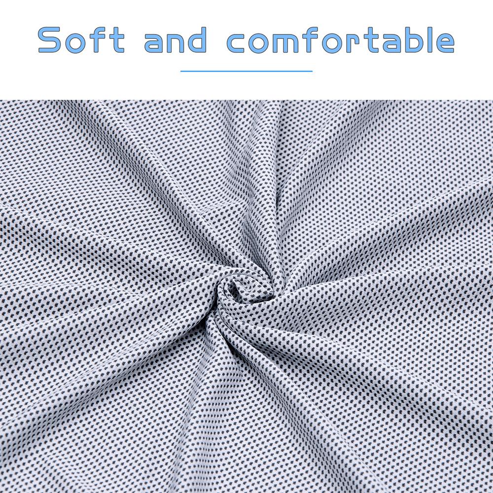 Super soft Golf Sports cooling towel