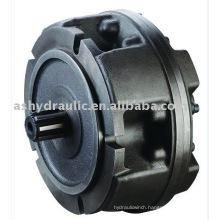 SAI GM of GM05,GM1,GM2,GM3,GM4,GM5,GM6,GM7,GM9 radial piston hydraulic motor