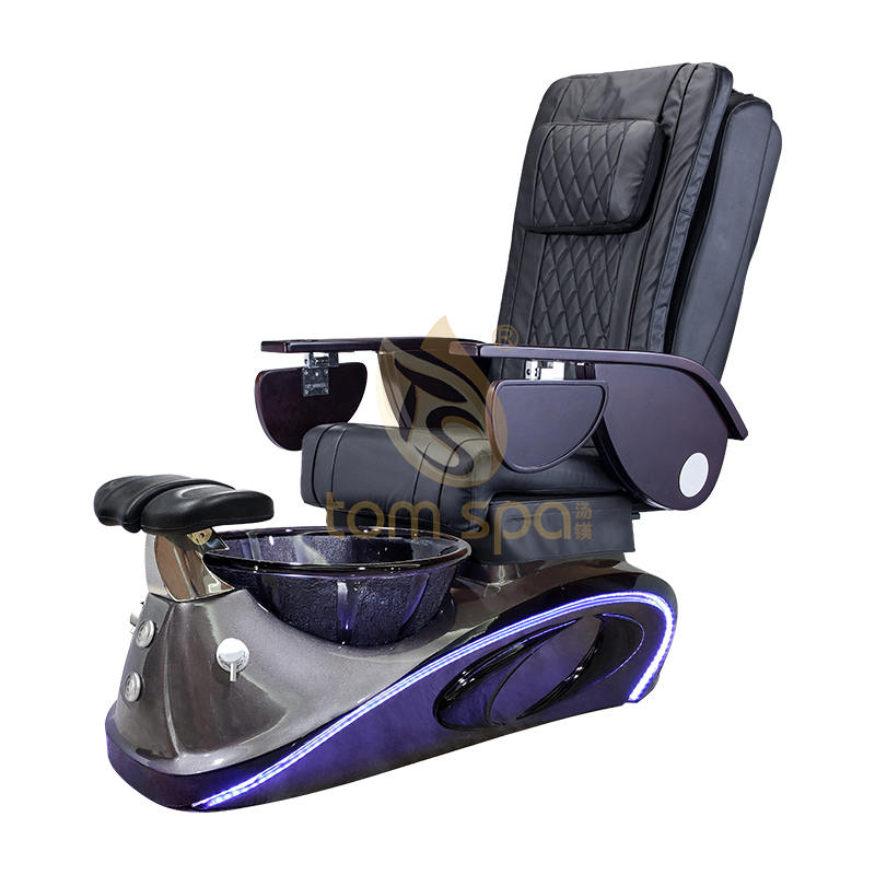 Beauty Pedicure Spa Furniture