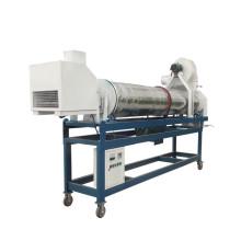 Machine de dessiccateur de grain de graine