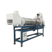 Seed Grain Dryer Machine