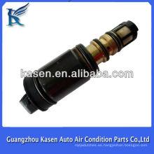 Válvula de control del compresor para KLEEMANN