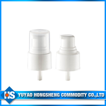 24mm Color Cream Pump for Packing