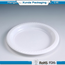 Disposable Plastic Plate Manufacturer