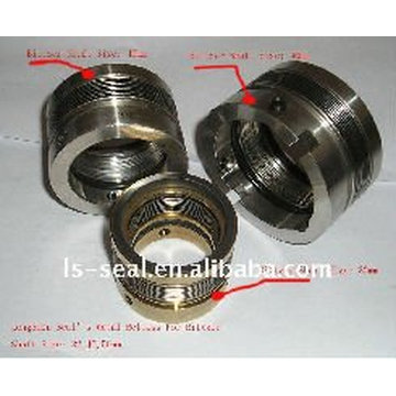 OEM Wave Spring Mechanical Seal Suit BITZER Compressor