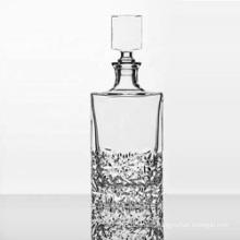 Glass Vodka Decanter Whisky Bottles Decanter for Home or Bar