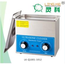 Máquina de limpeza ultra-sônica OEM com aquecedor
